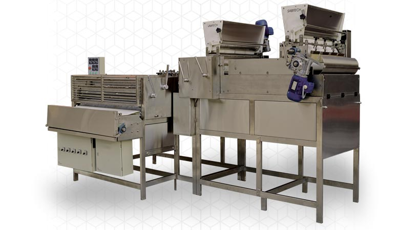 Sabitech Bakery Equipments Lebanon Bakery Machines